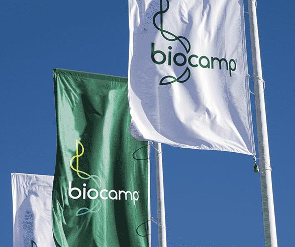 Empresa | Biocamp