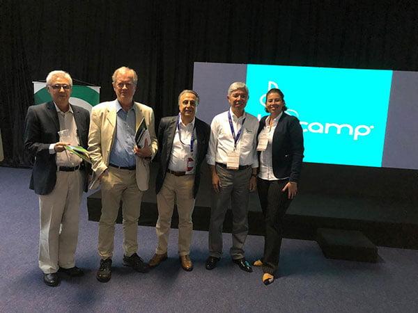 Biocamp – êxito em sua participação no Simpósio Brasil Sul de Avicultura