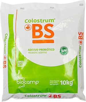 Colostrum BS - Biocamp