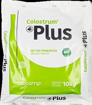 Colostrum Plus - Biocamp